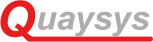 Quaysys software chandigarh logo